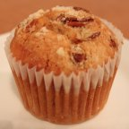 Specialty Cranberry Muffin